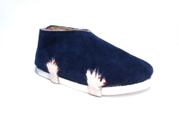 Two week workshop from Camper shoes. I created a collection of kids shoes, this is one of them titled: grasping cat. Made from leather and PU, year 3 ArtEZ for Camper